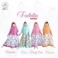 Gamis Anak Fadhilla Series
