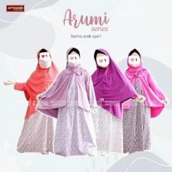 Gamis Anak Arumi Series