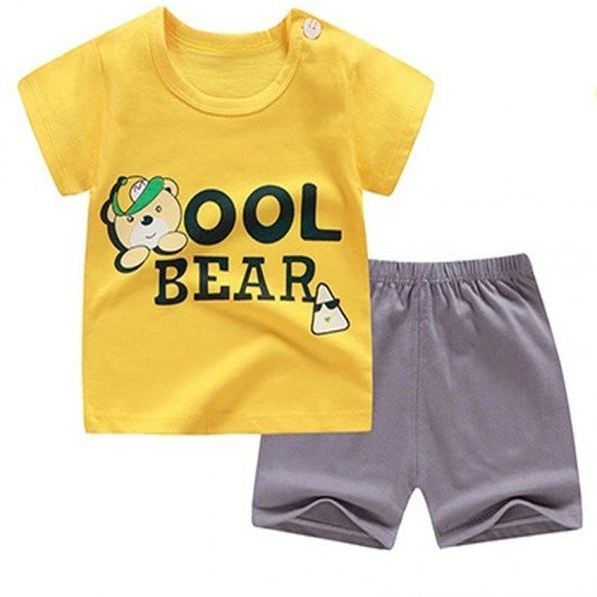 Baju Anak Kloter 2 B64