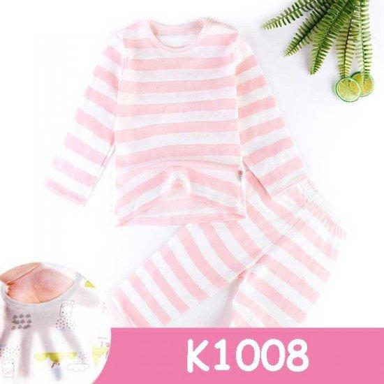Baju Tidur Anak Lengan Panjang K1008