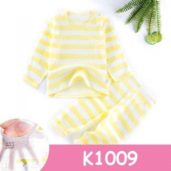 Baju Tidur Anak Lengan Panjang K1009