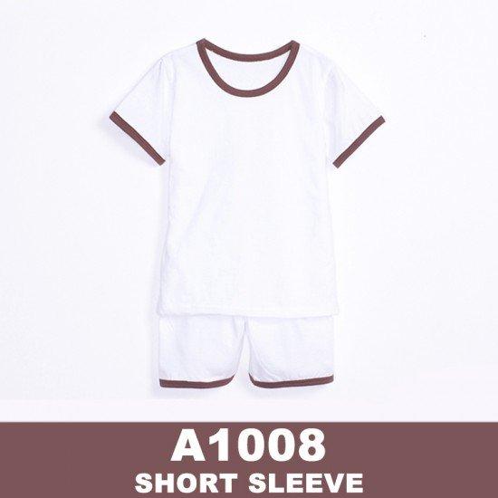 Baju Tidur Anak Lengan Pendek A1008