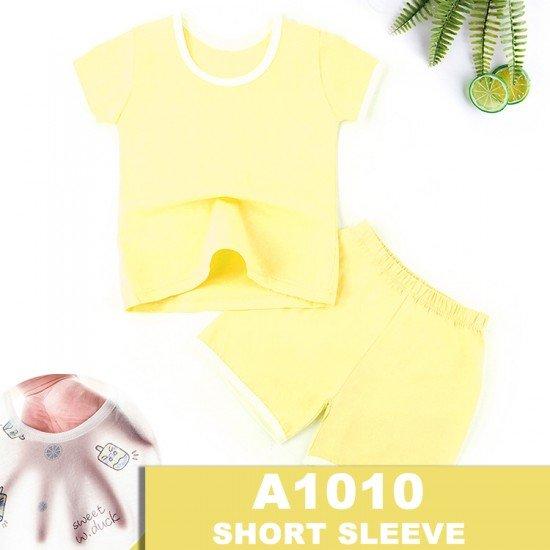 Baju Tidur Anak Lengan Pendek A1010