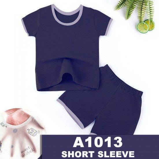 Baju Tidur Anak Lengan Pendek A1013