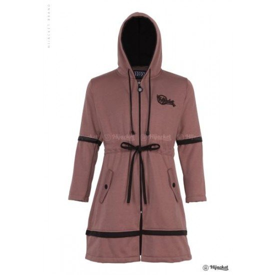 Hijacket Aurelia Brown