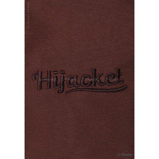 Hijacket Avia Brown