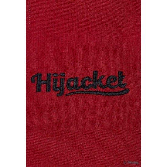 Hijacket Avia Maroon