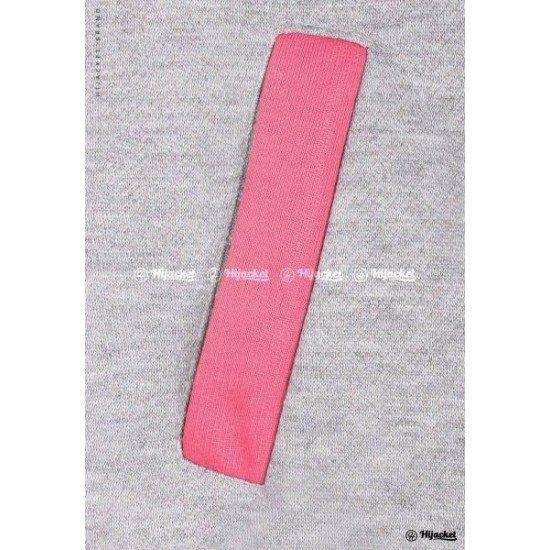 Hijacket Basic Baby Pink