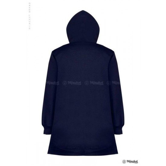 Hijacket Basic Navy Turkish