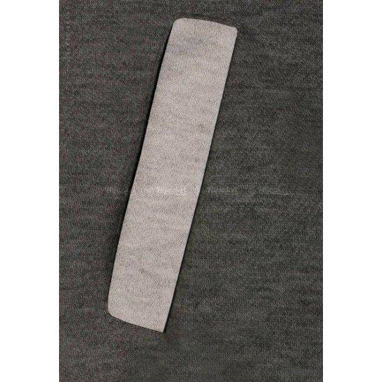 Hijacket Basic Misty Grey
