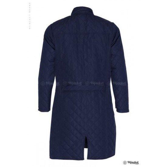 Hijacket Belva Indigo Blue