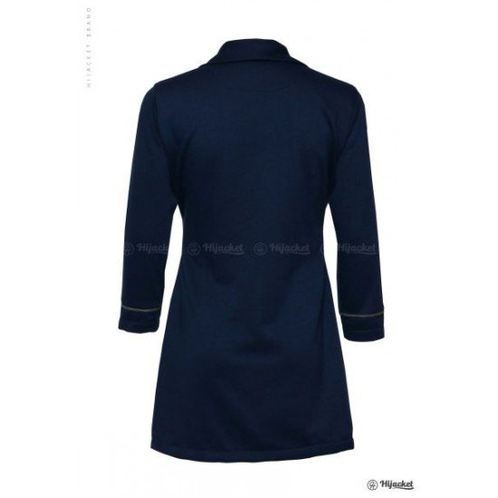 Hijacket Elnara Royal Blue