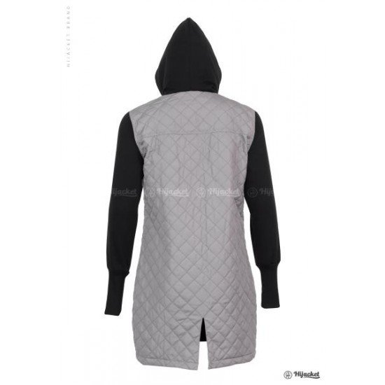 Hijacket Graciella Grey