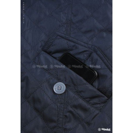 Hijacket Graciella Navy