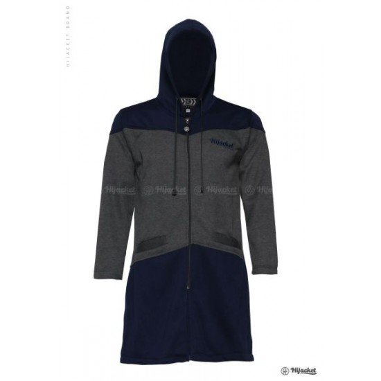 Hijacket Hyura Royal Blue