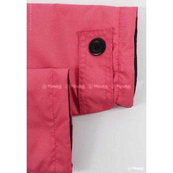 Hijacket Ixora Candy Pink