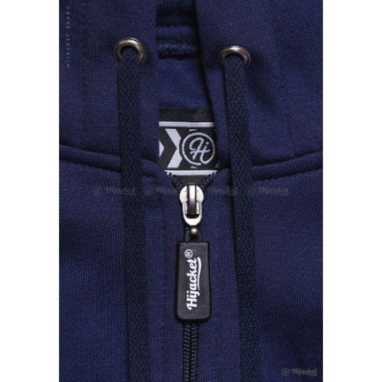 Hijacket Khalista Navy