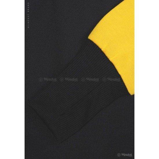 Hijacket Oksana Yellow
