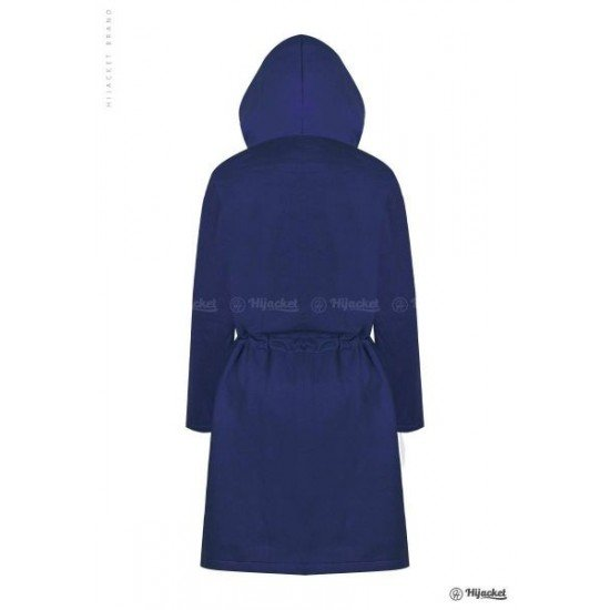 Hijacket Urbanashion Royal Blue