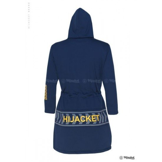Hijacket Vendulum Cora Blue