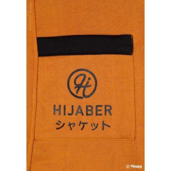 Hijacket Yukata Marigold