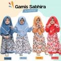 Gamis Anak Sabhira Series