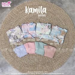 Gamis Anak Kamila Series