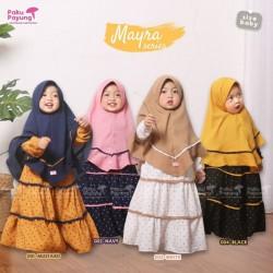 Gamis Anak Mayra Series