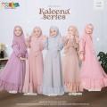 Gamis Anak Kaleena Series