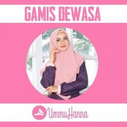Gamis Dewasa