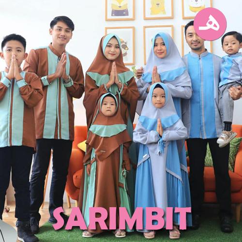 Sarimbit